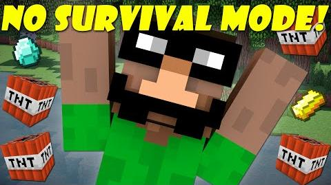 If Survival Mode Got Removed From Minecraft