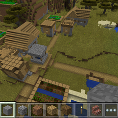 Picture released by Tommasso on Village Dirt Paths.