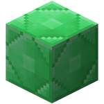 Block of Emerald