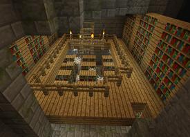 Minecraftstronghold