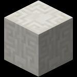 Chiseledquartzblock