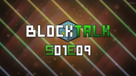 BlockTalk Ep.9 - MCPE 0.9