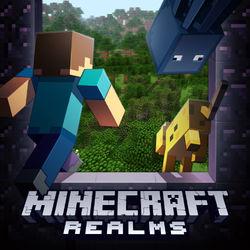 Minecraft Realms | Minecraft Bedrock Wiki | FANDOM powered by Wikia