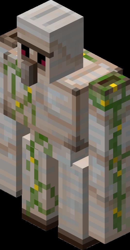 mobs in minecraft pocket edition