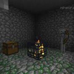 Skeleton Dungeon