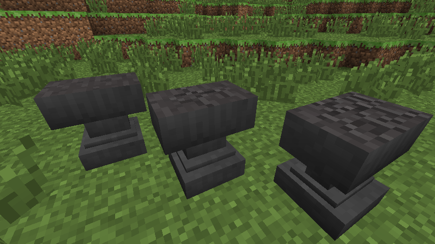 how to build an anvil in minecraft