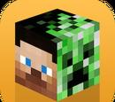 Minecraft: Skin Studio Encore