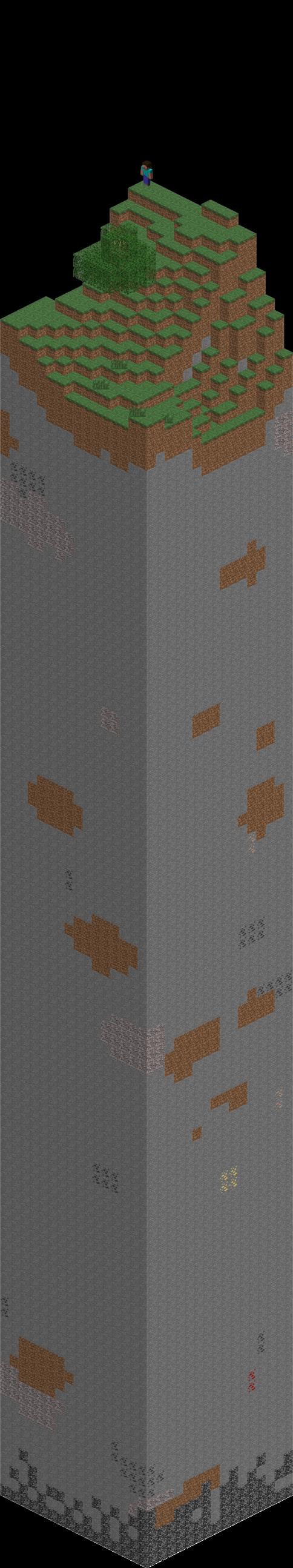 Chunk | Minecraft Bedrock Wiki | FANDOM powered by Wikia