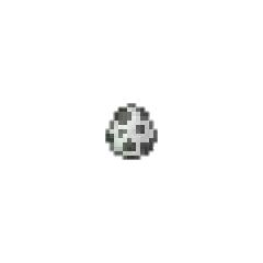 A Polar Bear Spawn Egg