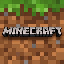 Minecraft 1.2 Logo