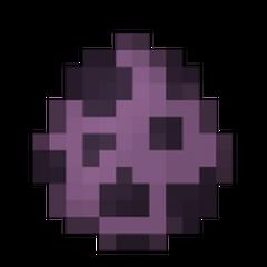 A Shulker Spawn Egg