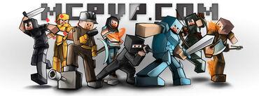 Minecraftpvphq Wiki | FANDOM powered by Wikia