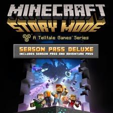 Season Pass Deluxe | Minecraft Story Mode Wiki | FANDOM powered by Wikia