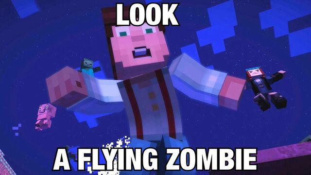 File:Minecraft story mode meme by creepermanrules-d9kgiks-1-.jpg