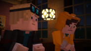 Dan and Stampy