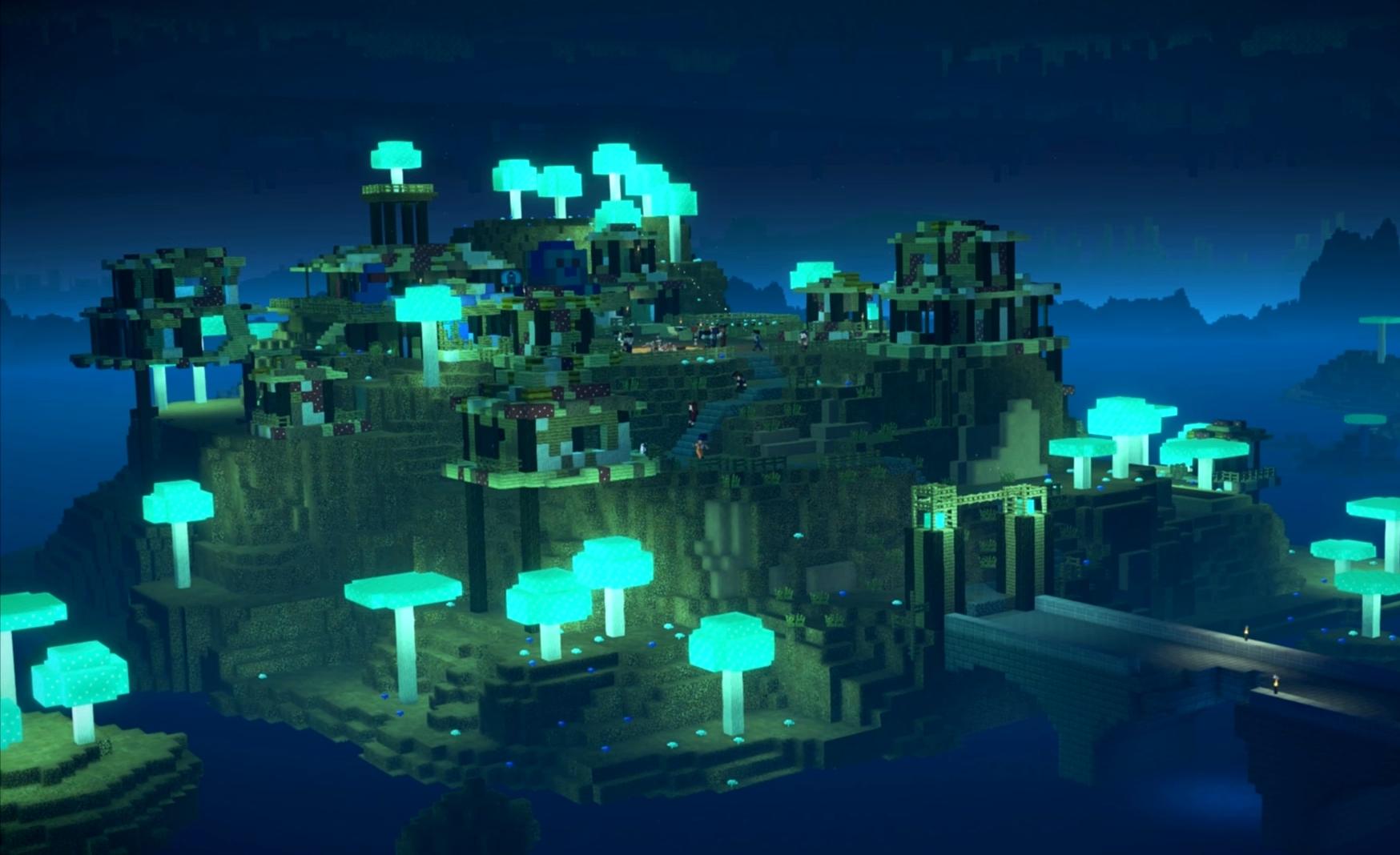 Fred S Keep Minecraft Story Mode Wiki Fandom Powered By Wikia