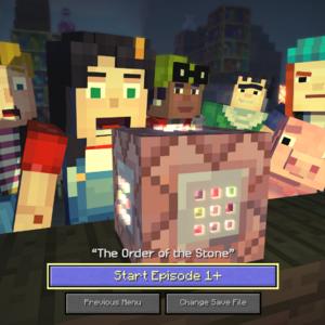 User Blog Order Of The Female Jesse Minecraft Story Mode Season 1