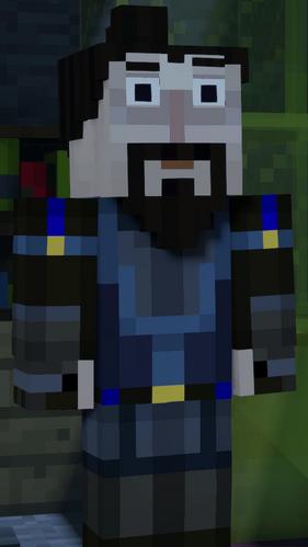 Ninja (Unmasked)