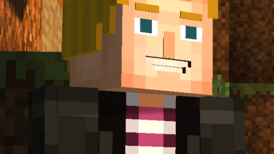 Discuss Everything About Minecraft Story Mode Wiki Fandom