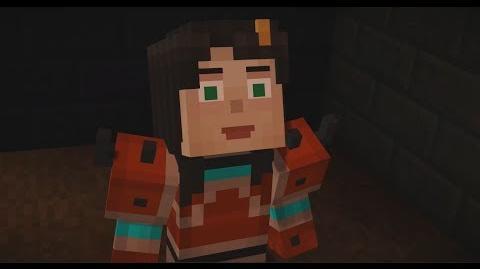 Minecraft Story Mode Season 1 Episode 6 Chapter 4
