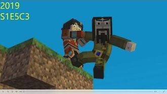 2019 Walkthrough Minecraft Story Mode Season 1 Episode 5 Chapter 3