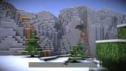 Snowbiome