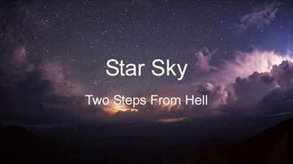 Star Sky - Two Steps From Hell Lyrics PizzaCat