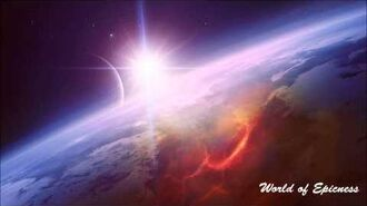 Two Steps From Hell - Creation of Earth Thomas Bergersen