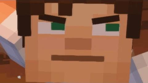 YTP! Minecraft Story Mode - Season 2 (Episode 3) (Try Not To Laugh??)