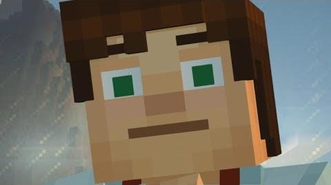 YTP! Minecraft Story Mode - Season 2 (Episode 4) (Try Not To Laugh??)