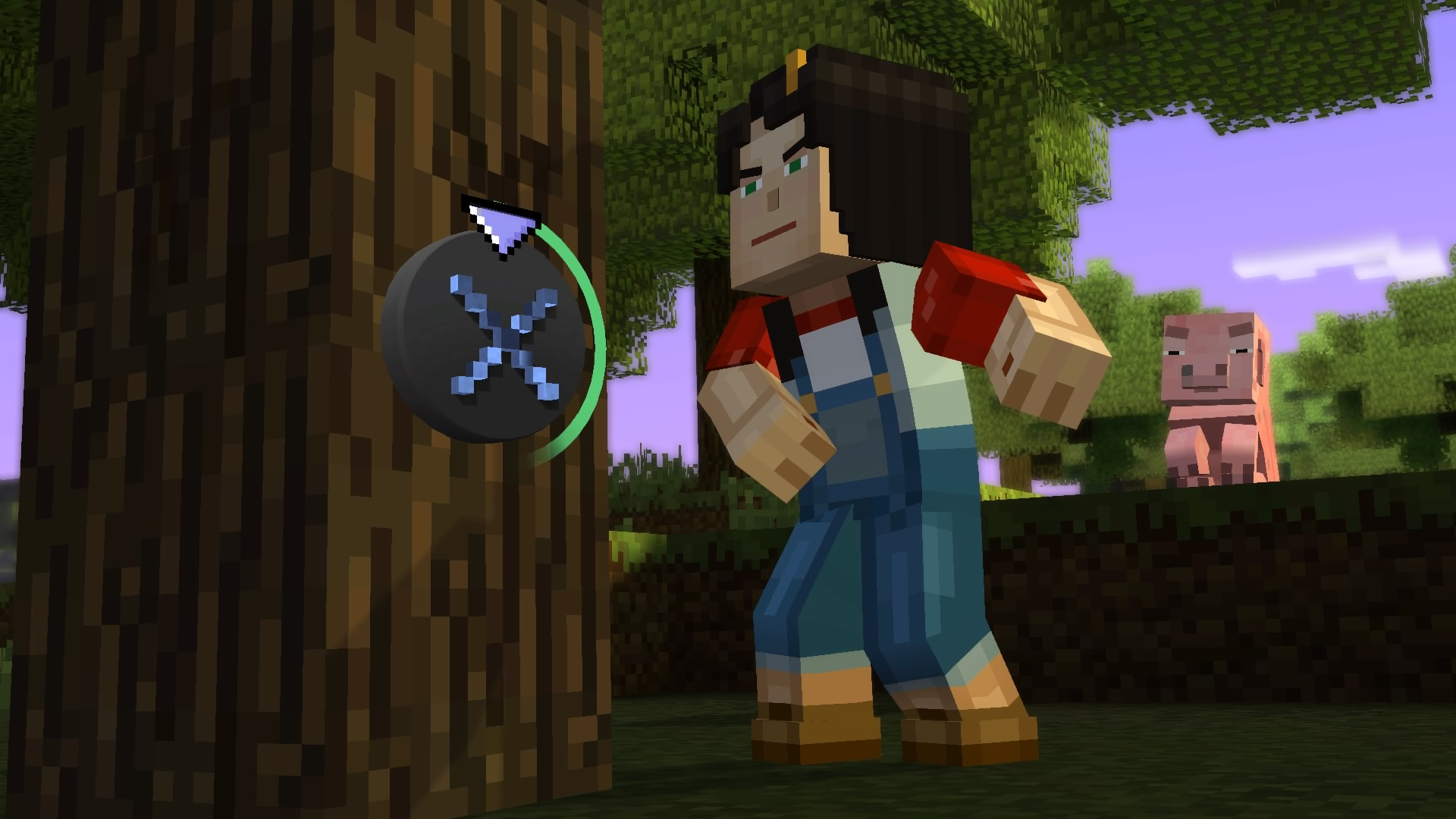 minecraftstorymodeepisode62. The Australian Classification board has rated  the first episode of Minecraft: Story Mode ...