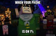 Whenyourphone