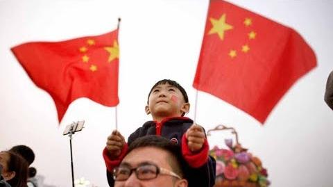 Things you need to know about the Chinese national anthem and flag-0