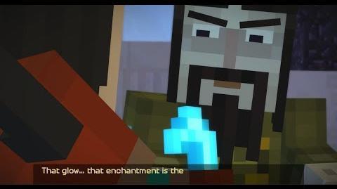 Minecraft Story Mode Season 1 Episode 6 Chapter 1