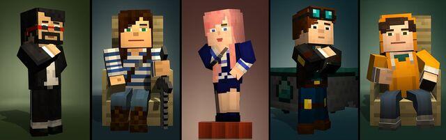 File:Minecraft youtubers.jpg