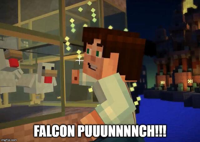 File:Meme jesse falcon-punch.jpg