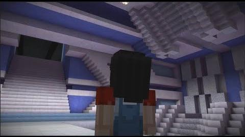 Minecraft Story Mode Season 1 Episode 2 Chapter 5