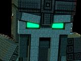 Prismarine Colossus