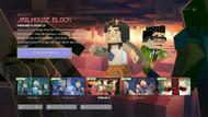 Minecraft Story Mode Season 2 Episode 3
