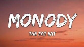 TheFatRat - Monody (Lyrics) feat. Laura Brehm