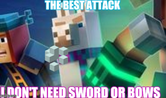 Meme Fun Thread 5 Minecraft Story Mode Wiki Fandom