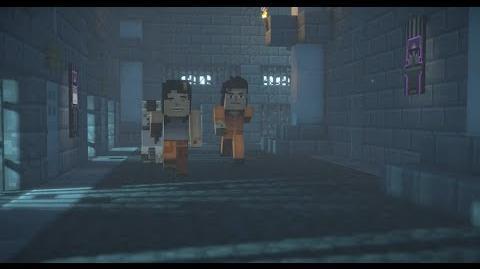 Minecraft Story Mode Season 2 Episode 3 Chapter 5