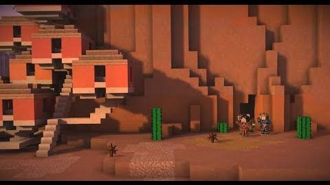 Minecraft Story Mode Season 1 Episode 7 Chapter 6