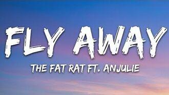TheFatRat - Fly Away (Lyrics) feat. Anjulie