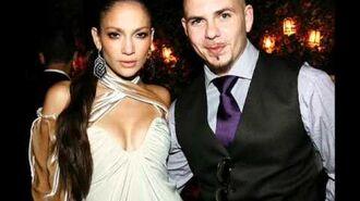 On the floor - Jennifer Lopez ft. PitBull