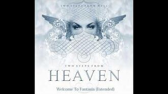 Two Steps From Hell - Welcome To Fantasia (Extended)