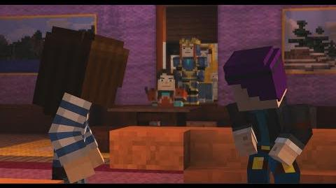 Minecraft Story Mode Season 1 Episode 6 Chapter 6