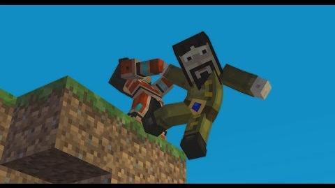 Minecraft Story Mode Season 1 Episode 5 Chapter 3