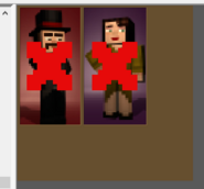Bob & Ivy in the Game Files