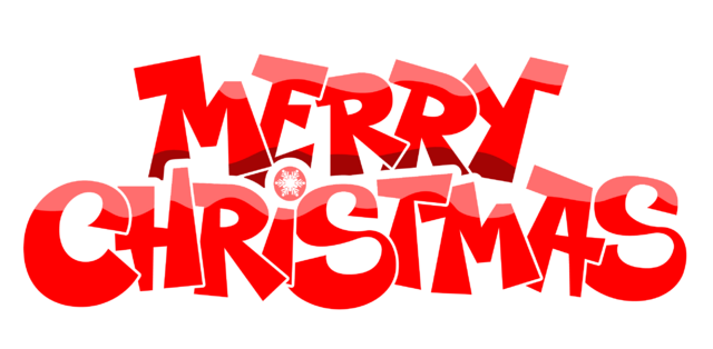 Image - Merry-Christmas-Text-Transparent.png | Minecraft Story Mode ...